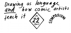 symposium-drawing-as-language-and-how-comic-artists-teach-it